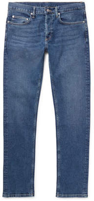Sandro Pixies Skinny-Fit Stretch-Denim Jeans