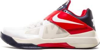 3148f5c8122b ... Nike Zoom KD 4  USA  - White Obsidian