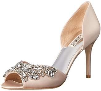 Badgley Mischka Women's Candance Dress Pump $138.53 thestylecure.com