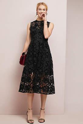 Shoshanna Glengarry Lace Dress