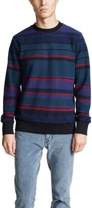 Paul Smith Long Sleeve Knit Pullover