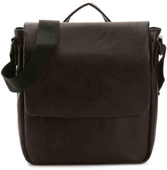 Kenneth Cole Reaction Tab-loid Tablet Bag - Men's