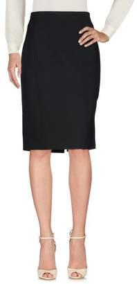 SHI 4 Knee length skirt