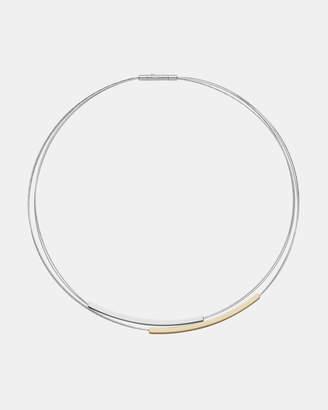 Skagen Elin Multi-Tone Necklace