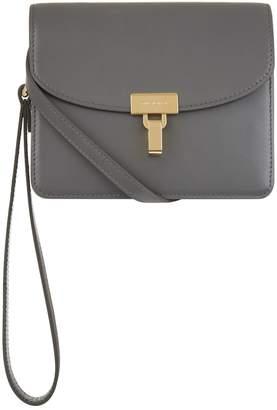 Balenciaga Mini Lock Cross Body Bag