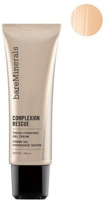 bareMinerals Complexion Rescue Broad Spectrum SPF 30 Tinted Hydrating Gel Cream - Vanilla