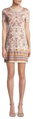 Tory Burch Avril Cotton Dress