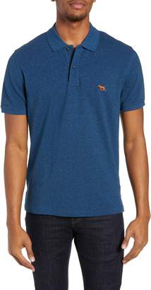 Rodd & Gunn 'The Gunn' Pique Sports Fit Cotton Polo