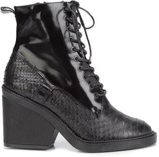 Robert Clergerie 'Bono' boots $780 thestylecure.com