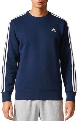 adidas Essentials 3S Crewneck Sweatshirt