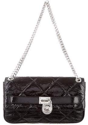 MICHAEL Michael Kors Quilted Flap Bag
