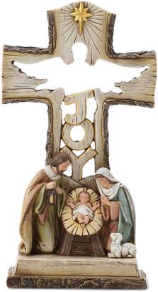 Napco Joy Nativity Figurine