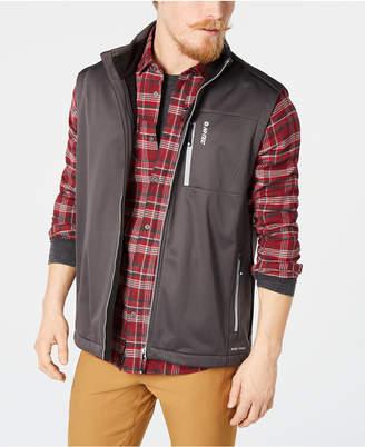 Hi-Tec Men's Fox Softshell Vest