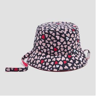 Joe Fresh Baby Girls Print Swim Hat