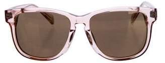 Benjamin Eyewear Tinted Kayne Sunglasses