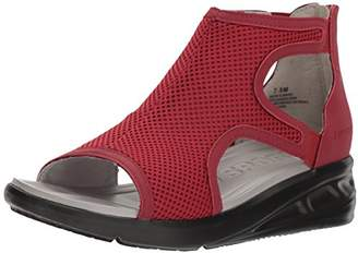 Jambu JSport by Women's Nadine Wedge Sandal