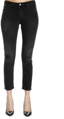 ICE PLAY Jeans Jeans Women Ice Play