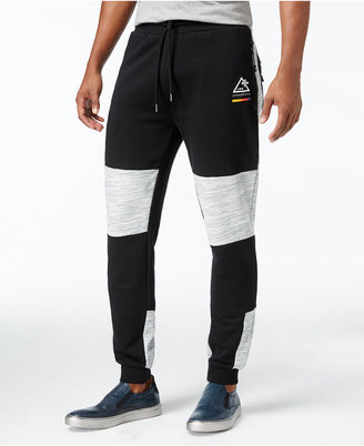 LRG Men's Wavelength Jogger Sweat Pants $76 thestylecure.com