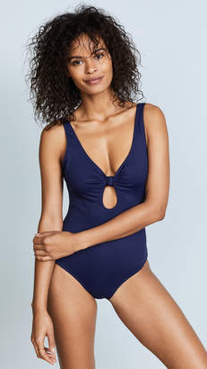 Eberjey So Solid Calysta One Piece