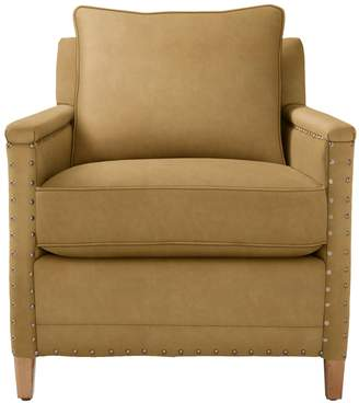 Serena & Lily Spruce Street Chair with Nailheads