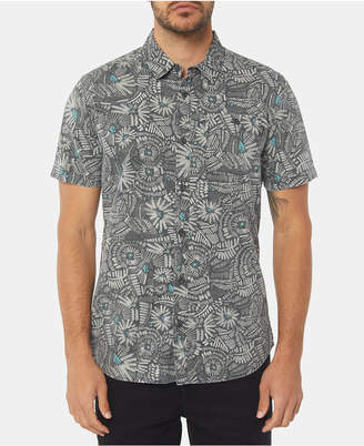 O'Neill Men Ditzy Printed Shirt