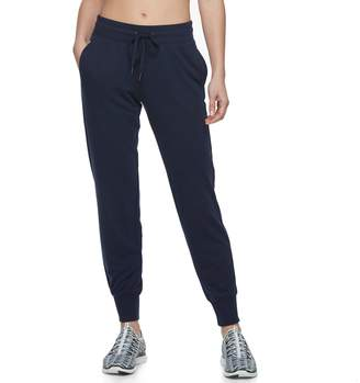 Tek Gear Women's French Terry Jogger Pants