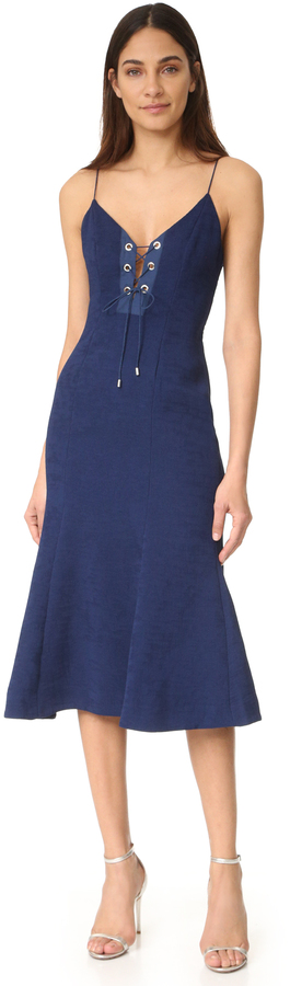 C/Meo Collective Standing Still Dress