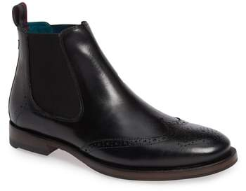 Ted Baker London Camheri Wingtip Chelsea Boot