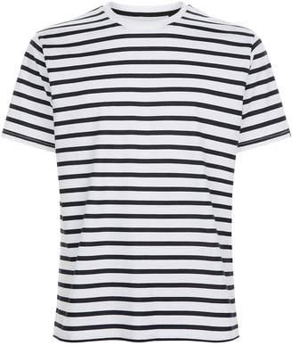 Rag & Bone Nautical Stripe T-Shirt