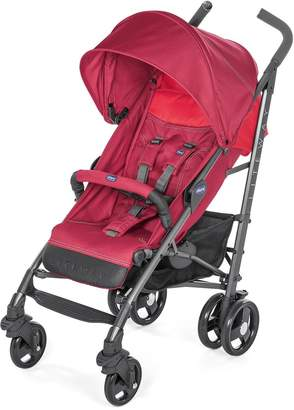 Chicco Liteway Stroller- Red Berry