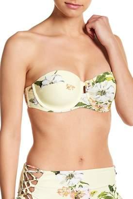 Rachel Roy Underwire Bikini Top