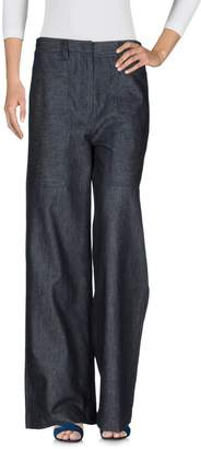 DKNY Denim pants - Item 42599328VR