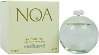 Cacharel Noa 3.4Oz Women's Eau De Toilette Spray