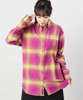 Cheap Monday (チープ マンデー) - JOINT WORKS Cheap monday clean conduct shirt