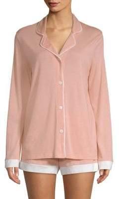 Sleeping Beauty Cotton Pajama Set