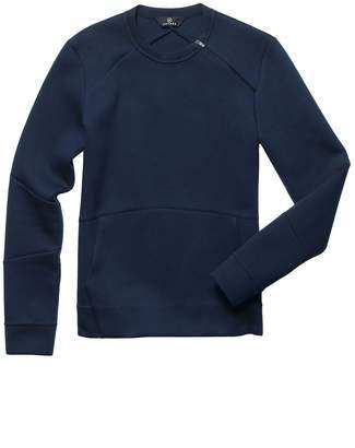 Aether Apparel Men's Incline Crewneck Sweatshirt