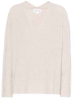 Velvet Tayen wool-blend sweater