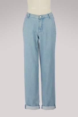Vanessa Seward Dimitri jeans