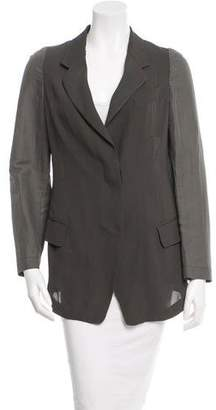 Ter Et Bantine Lightweight Long Blazer w/ Tags
