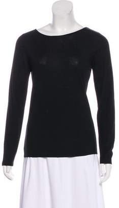 Rivamonti Long Sleeve Knit Top w/ Tags