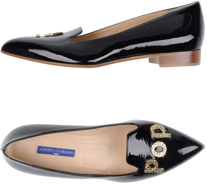 Alberto Guardiani Loafers - Item 11255019
