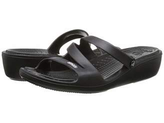 Crocs Patricia Women's Wedge Shoes