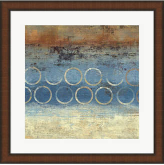 Metaverse Ring A Ling I By Posters International Studio Framed Art