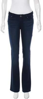 DL1961 Cindy Straight-Leg Jeans w/ Tags