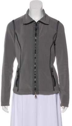 Frauenschuh Fleece Zip-Up Jacket