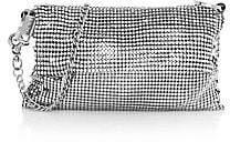 Whiting & Davis Women's Saint Crystal Crossbody Bag
