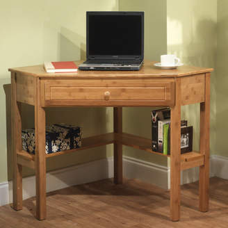 Beachcrest Home Harley Corner Desk