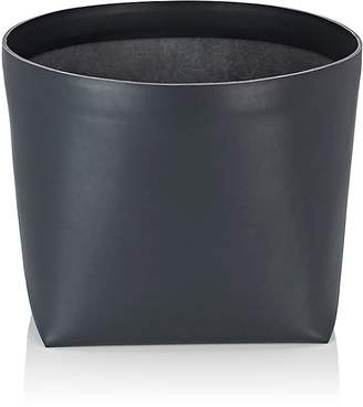 Arte & Cuoio Teso Leather Giant Basket