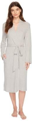 N by Natori Soho Brush Robe Women's Pajama