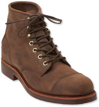 L.L. Bean L.L.Bean Men's Katahdin Iron WorksA Engineer Boots